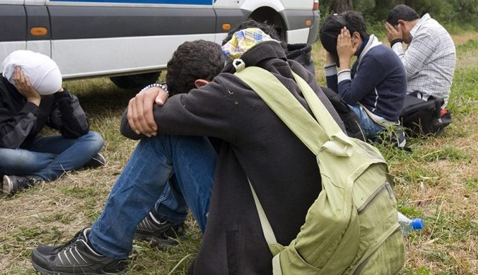 Macedonian – Pakistani gang charged with torturing migrants on the border with Serbia