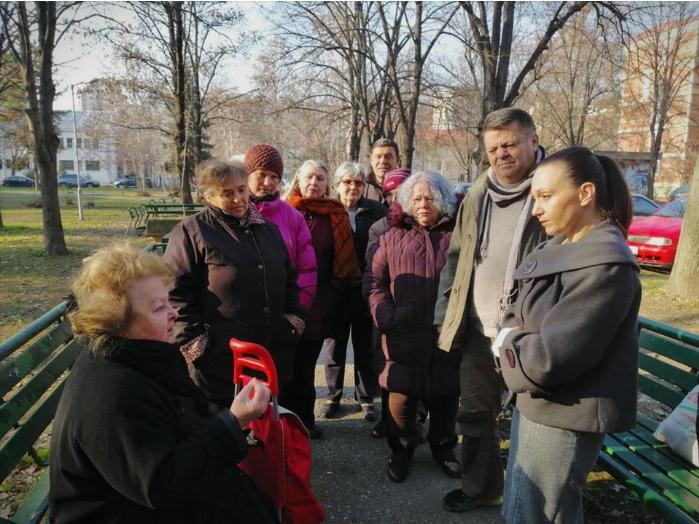 Mizrahi: Carovska is promoting a fake increase in retirement incomes