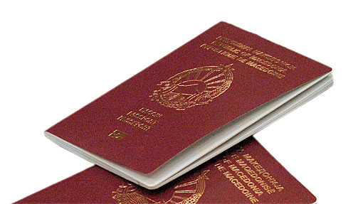 Culev: Passports expected to arrive next month will not feature country's new name