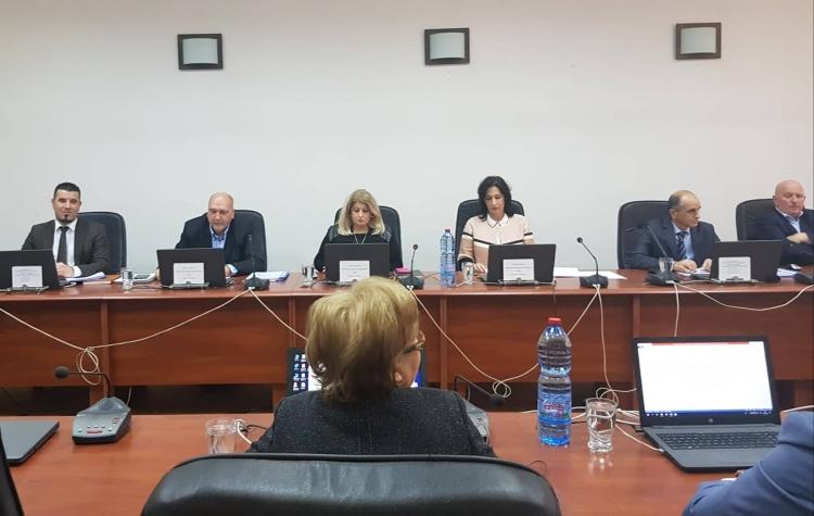 Scandalous promotions of judges to the Skopje Appeals Court