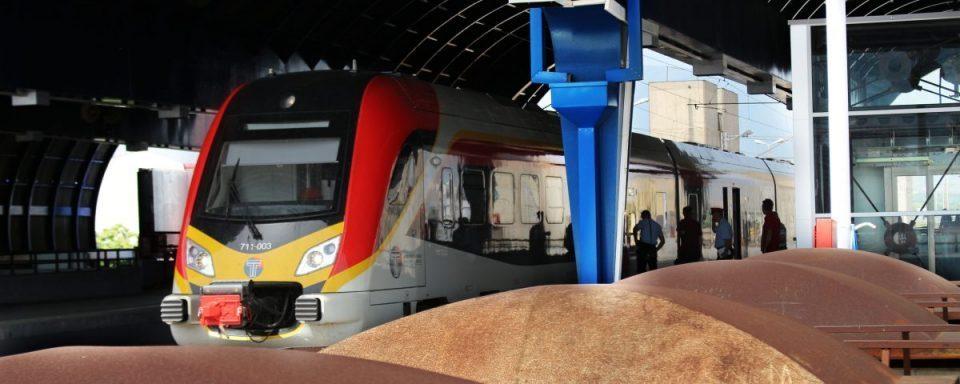 Railways workers strike enters fourth day