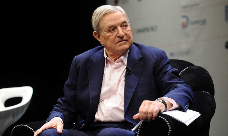 V4: Soros network springs into action in Italy