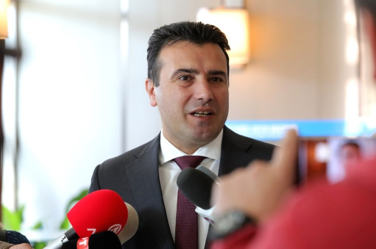 Zaev: Parliament may postpone dissolution if there is blocking of legal solutions
