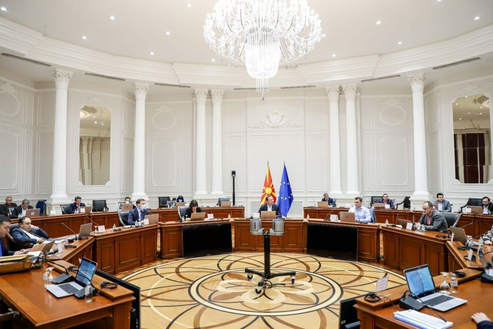 Government informs Council of Europe it is limiting human rights; tries new ways to plug the hole in the budget