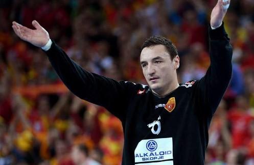 Borko Ristovski returns to help Vardar in its hour of need