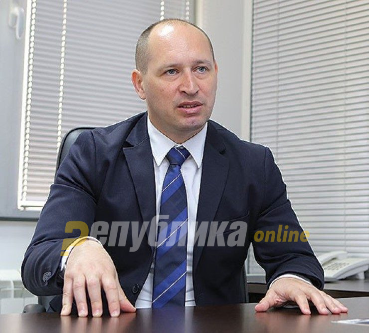 Former Finance Minister Minoski says reducing public sector wages will harm the economy