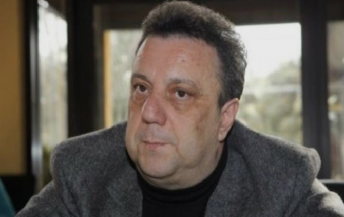 Controversial Greek businessman with extensive ties to Macedonia reportedly dies of the coronavirus