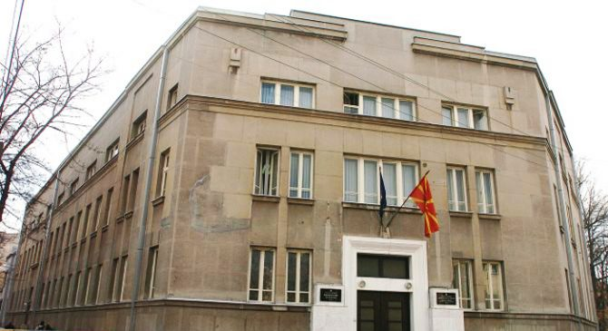 Macedonian publishers say the Culture Ministry is heavily favoring Albanian ones with its grants
