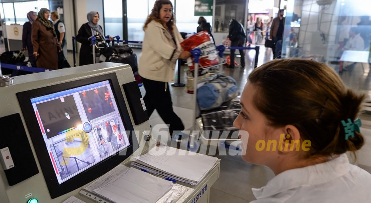 Foreign nationals to be taken to Vienna and Basel, and return Macedonian nationals from there