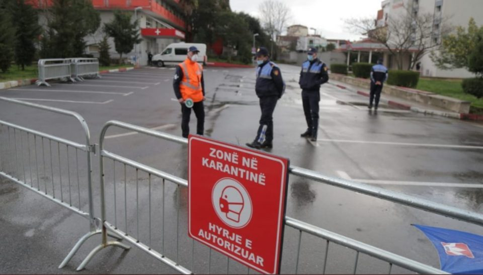 Albania will ban all evening gatherings