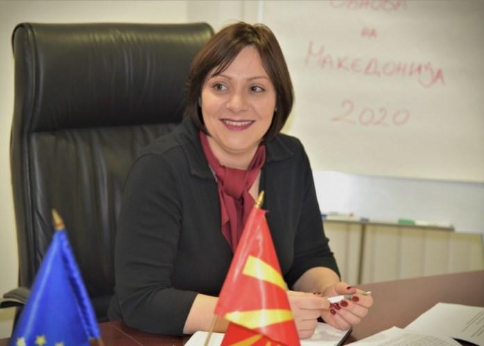 Because we love Macedonia! Buy Macedonian products!