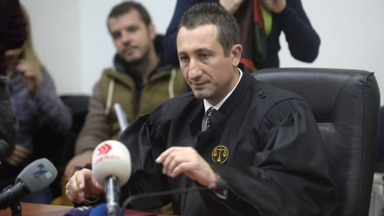 Despite the epidemic, Skopje court orders a hectic schedule of trials against Zaev's political prisoners