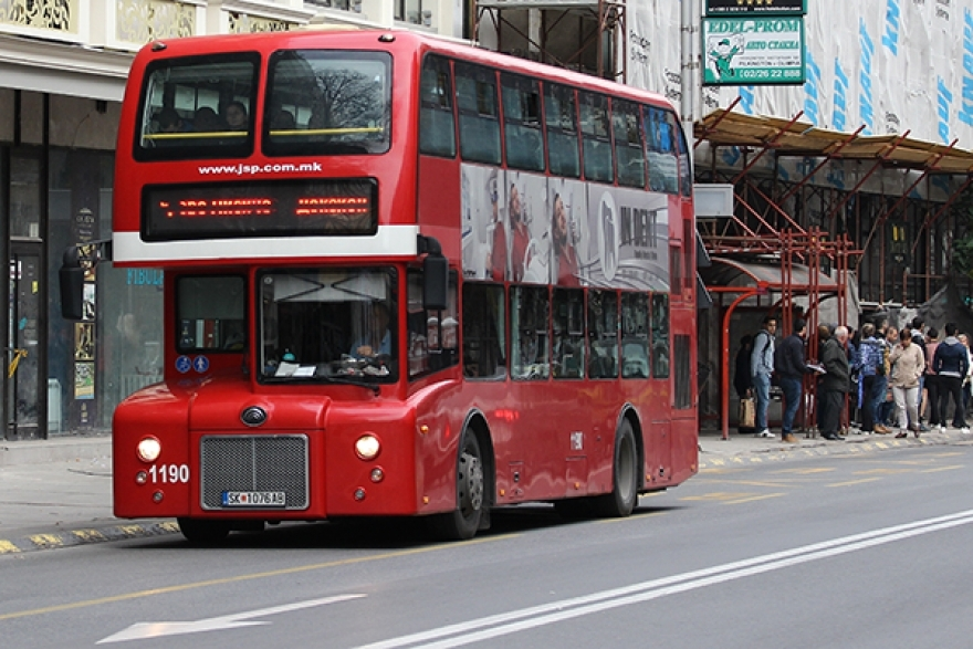 No free bus tickets for the elderly and other measures meant to slow down the spread of the coronavirus