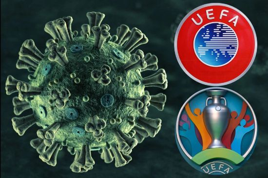 Crucial football game between Macedonia and Kosovo could be postponed because of the coronavirus