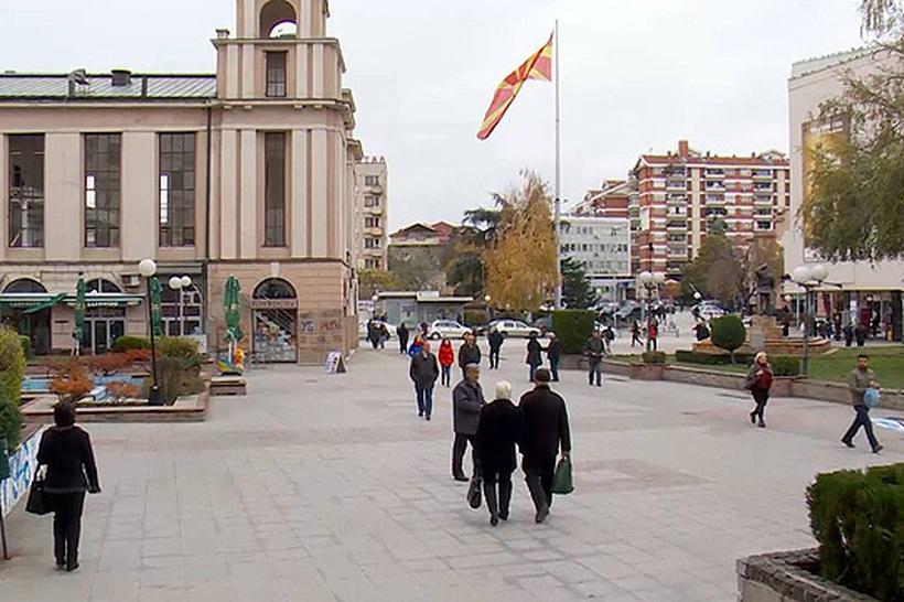Kumanovo authorities want full quarantine in one of Macedonia's largest cities
