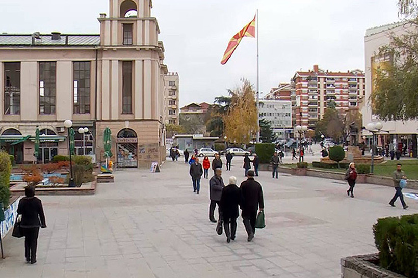 City and intercity transport in Kumanovo to be halted, all stores in open malls to be closed, except pharmacies and supermarkets