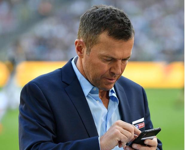 Hungary helped Lothar Matthaus evacuate from Dubai