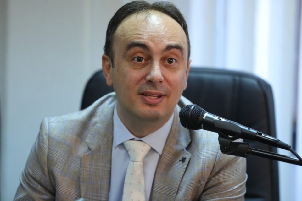 Interior Ministry prepares a team to coordinate the virus response