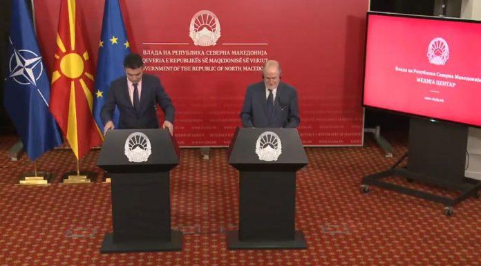 Spanish Senate unanimously ratifies NATO Accession Protocol