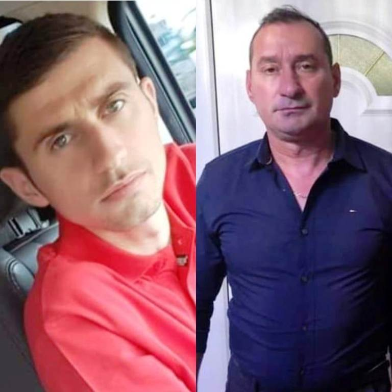 Father and son from Strumica region killed in Switzerland