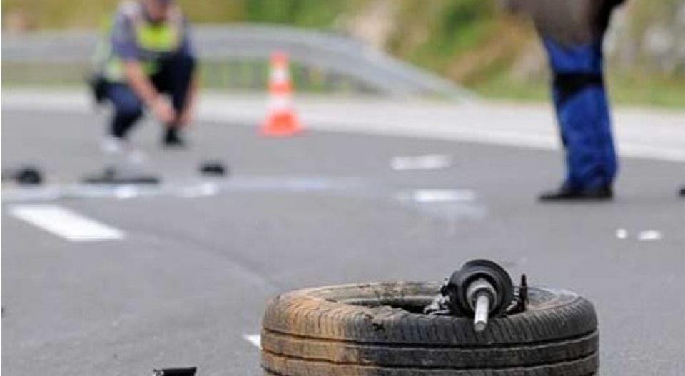 Kicevo – Gostivar motorway closed due to an accident