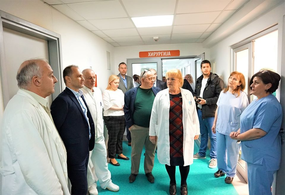 Struga doctor describes the ordeal of her patient who was denied treatment in Ohrid and died of the coronavirus