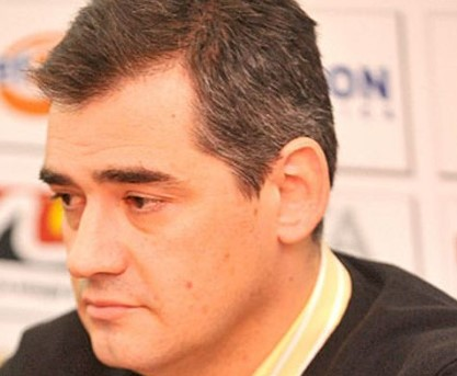 Basketball federation denies involvement in a suspicious land deal signed by one of Zaev's advisers