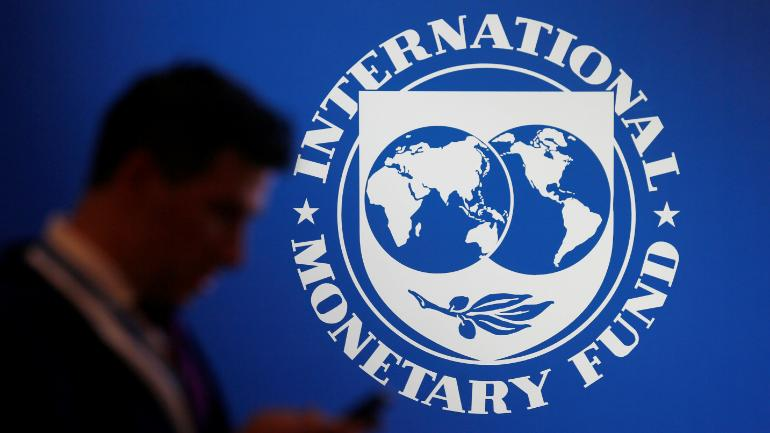 IMF predicts 4 percent drop in Macedonian economy
