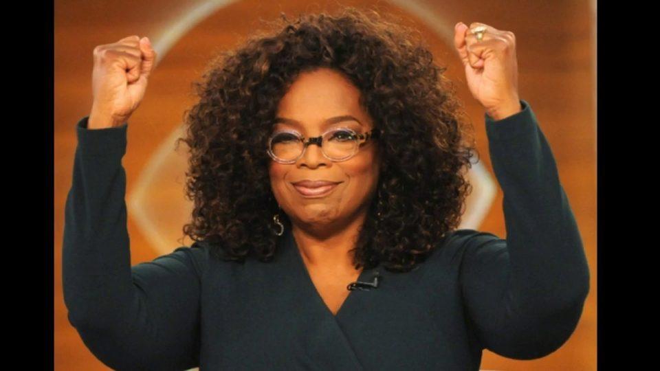 Oprah Winfrey donates $10 million to coronavirus relief