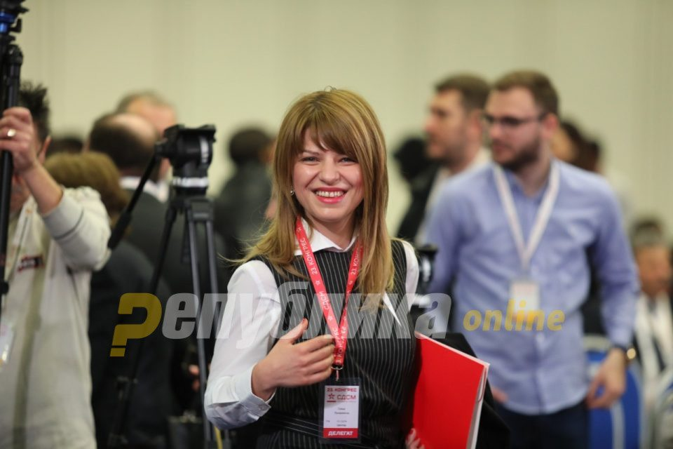 Lukarevska: Companies affected by coronavirus to be exempted from advance tax payments for three months