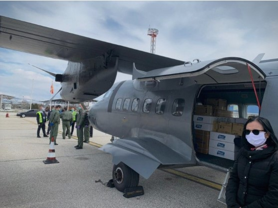 Cold shower for SDSM, Jansa tweets that Slovenia's aid came at Mickoski's request