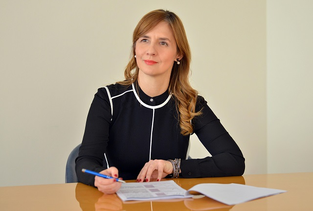 Angelovska-Bezoska: We expect financial conditions to ease for both citizens and corporate sector