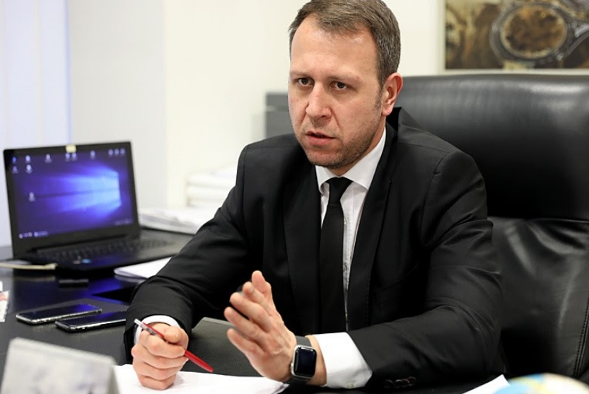 VMRO demands a 10 million EUR fund to supply doctors and nurses with domestically produced protective gear