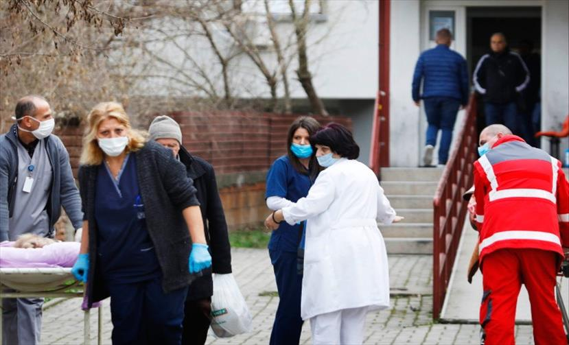 5 people die from coronavirus, 29 new cases registered