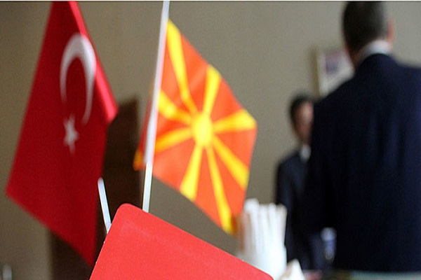 Macedonia also joins EU sanctions against Turkey?