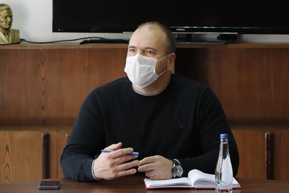 Dimitrievski: The meeting in Kumanovo with government officials was not held at my invitation, but at the request of the Government