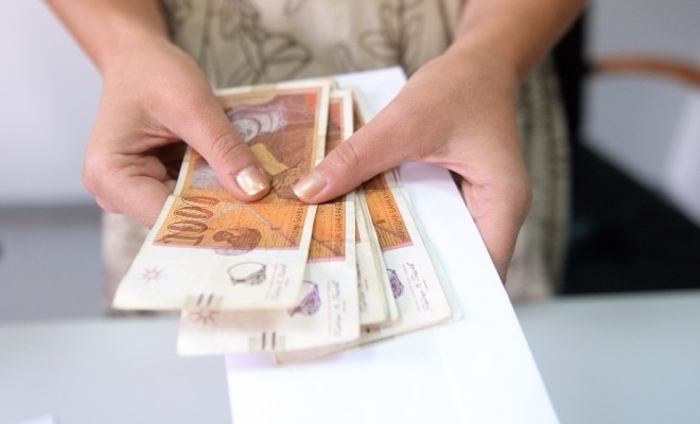 New stimulus measure: Donations to Covid-19 solidarity fund will be exempt from VAT