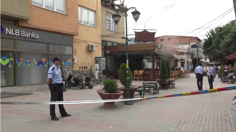 Police fines 20 people in Prilep 2.000 EUR each for violating the curfew