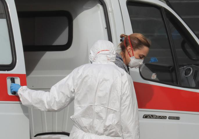 Patient from Kocani died from the coronavirus