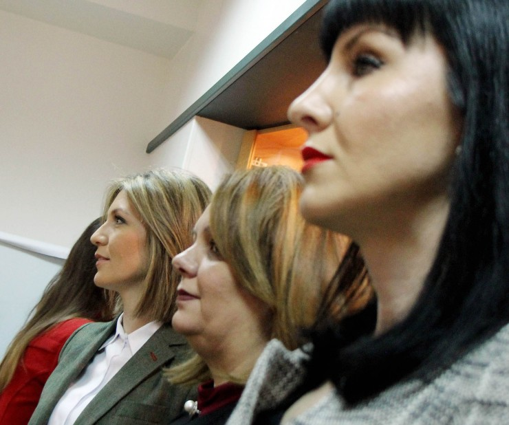 Janeva and nine of her deputies charged with hiding the huge bonuses they received