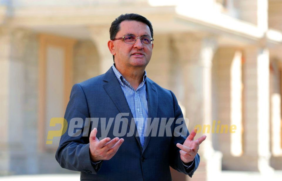 Unemployment rate in Macedonia could rise over 20 percent, Slaveski warns