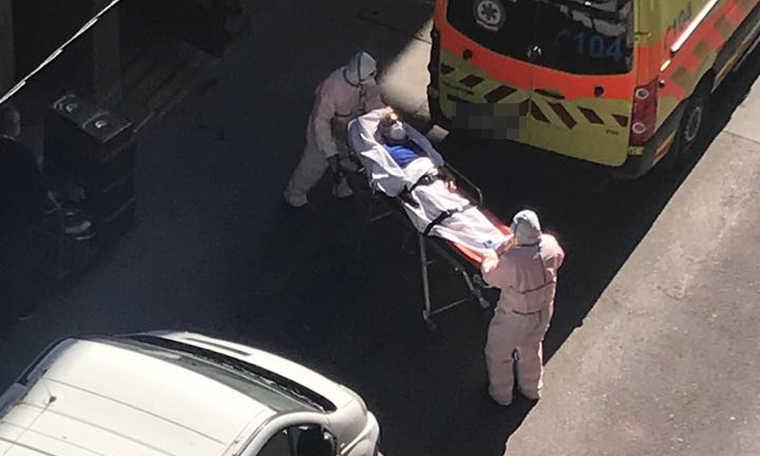 V4: Budapest nursing home marred by horrid conditions as coronavirus spreads