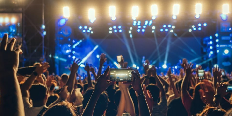 Event industry asks for Government meeting, needs help from stimulus package