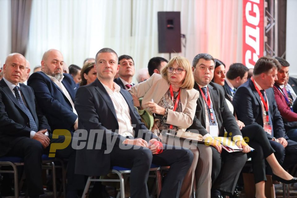 Mancevski: We are thinking about supporting all media, not selectively