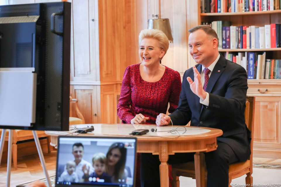 V4: Polish presidential elections possible in late June