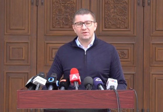 Mickoski: Every household was pushed 1.500 EUR deeper into debt with misplaced stimulus programs