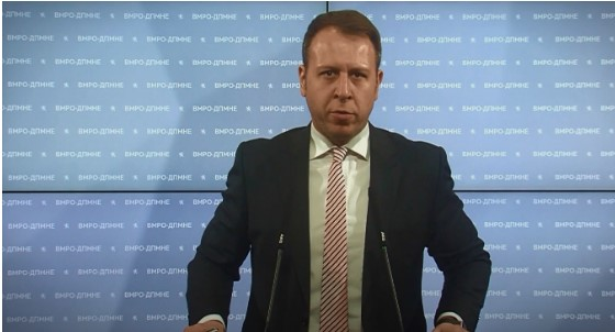 Janusev: Elections will not be held in June