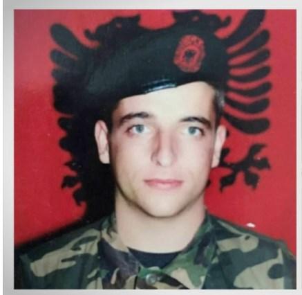 "Consul in Germany, appointed by Dimitrov and Zaev, congratulates the ""liberation"" of Slupcane"