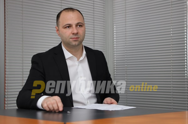 Misajlovski: We will build a completely new highway from Veles, through Prilep to Bitola