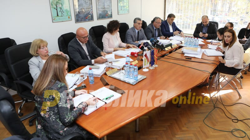 Anti-Corruption Commission to be closely monitoring government's third set of measures